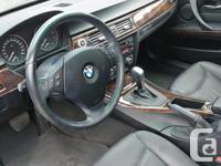 Make BMW Model 328i xDrive Year 2007 Colour Arctic