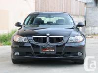 Make BMW Year 2007 Colour Black Trans Automatic kms