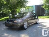 Make BMW Model 328i xDrive Year 2007 Colour black kms