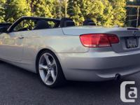 Make BMW Model 335i Year 2007 Colour SILVER kms 59744