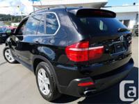 Make BMW Model X5 Year 2007 Colour Black kms 187830