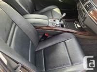 2007 BMW X5 4.8L (7 Passenger) -AWD 4dr 4.8i -Automatic