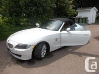 Make BMW Year 2007 Colour White kms 173000 Trans