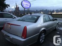 Make Cadillac Model DTS Year 2007 Colour GREY kms