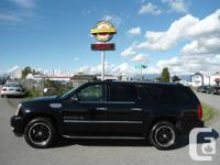 2007 Cadillac Escalade ESV PREMIUM STRUT SUV,