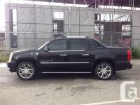 Make Cadillac Model Escalade EXT Year 2007 Trans