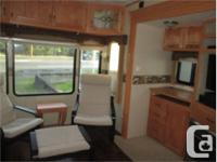 Price: $29,900 hard to find cameo fifth wheel , large