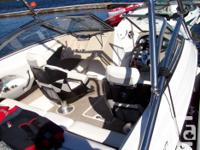 2007 Campion Chase 550, 5.7L fuel injected 300 HP,