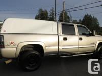 Make Chevrolet Model Silverado 2500HD Year 2007 Colour