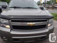 Make Chevrolet Model Avalanche Year 2007 Colour GREY
