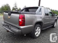 Make Chevrolet Model Avalanche Year 2007 Colour brown
