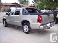 Make Chevrolet Model Avalanche 1500 Year 2007 Colour