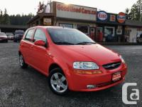 Make Chevrolet Model Aveo Year 2007 Colour Red kms
