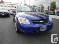 Make Chevrolet Model Cobalt Year 2007 Colour Blue kms