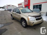 2007 Chevrolet Equinox: ***AS TRADED SPECIAL*** This