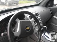 Make Chevrolet Year 2007 Colour Dark Grey Trans