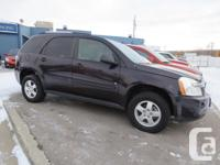 4 DR, 6 CYL, AUTO, ONLY 100,000 KM, A/C, TILT, CRUISE,