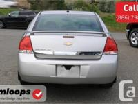 Make Chevrolet Model Impala Year 2007 Colour Silver