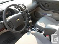 Make Chevrolet Year 2007 Colour GOLD Trans Automatic