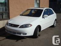 ***SPRING SPECIAL***   2007 Chevy Optra5  2.0L