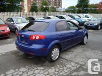 Make Chevrolet Model Optra Year 2007 Colour Blue kms
