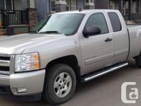 Make Chevrolet Design Silverado 1500 Year 2007 Colour