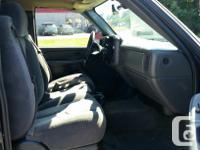 Make Chevrolet Year 2007 Colour Black Trans Automatic