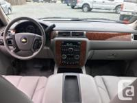 Make Chevrolet Model Tahoe Year 2007 Colour White kms