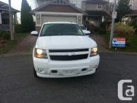 Don't miss out on this Chevrolet Tahoe LT, that is