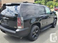 Year 2007 Colour Black with Black Leather Trans