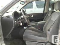 Make Chevrolet Model Trailblazer Year 2008 Colour Grey
