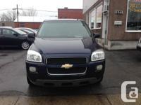 2007 Chevrolet Uplander.Automatique.Completement