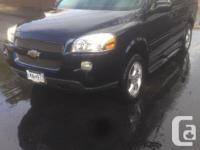 Make Chevrolet Year 2007 Colour Metallic Blue Trans