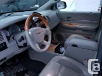 Make Chrysler Model Aspen Year 2007 Colour blue kms