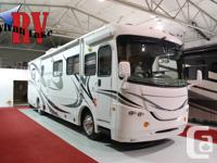 2007 Coachmen Cross Country - Freightliner Chassis,