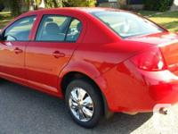 """I am selling ASAP my """"excellent disorder 2007 cobalt"""","""