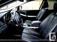 Make Mazda Design CX-7 Year 2007 Colour Black kms
