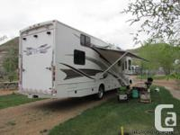 2007 Damon Outlaw 38Ft Class-A Motorhome. I have