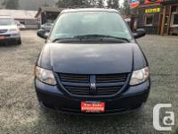 Make Dodge Model Caravan Year 2007 Colour Blue kms