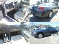 Click to view the details: 2007 Dodge Charger Base -