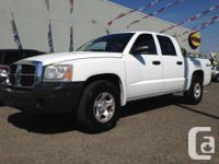 Make Dodge Model Dakota Colour White Trans Automatic