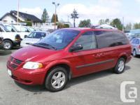 Make Dodge Model Grand Caravan Year 2007 Colour Red