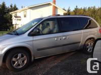 Make Dodge Model Grand Caravan Year 2007 Colour Silver