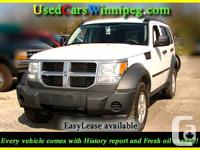 Vehicle history report provided!  4wd, Safetied,