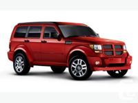 St Catharines, ON 2007 Dodge Nitro SUV $12,600 This