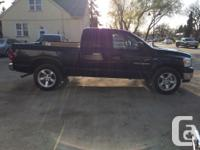 Make Dodge Model Ram 1500 Year 2007 Trans Automatic