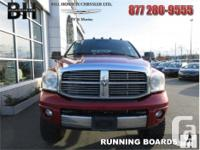 Make Dodge Model Ram 3500 Year 2007 Colour Red kms
