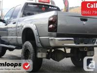 Make Dodge Model Ram 3500 Year 2007 Colour Grey kms