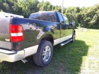 Make Ford Model F-150 Year 2007 Colour Two tone black