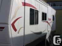 2007 Fleetwood Prowler 290FKS Trailer. Popout Extreme